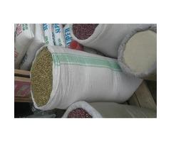 Maize Flour & Beans for sale