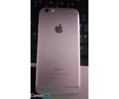 Apple iPhone 6 16 GB Black for sale