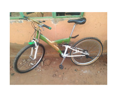 Bike changer