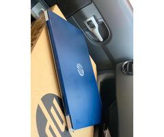 HP pavilion ryzen 5 ( brand new)