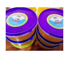 Evandy Cow Ghee (spiced)