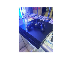 Used PS 4 for sale Chipped With 10 Games