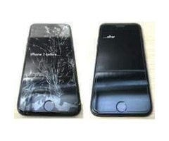 Phone screens and spare parts