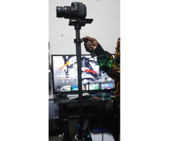 Steadicam/Stabilizer for sale