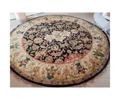 Dinning carpets