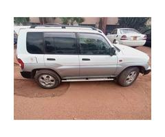 Ugandan. Used cars