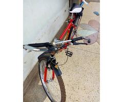 7 GEAR PHOENIX BICYCLE
