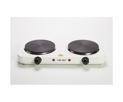 Brand New Hot plates Double