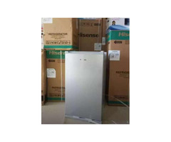 Brand new Hisense 120 Litres Refrigerator on sale