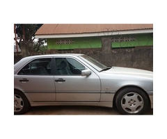Mercedes-BenzC240 1997 model  for sale