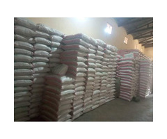 Rice at wholesale price