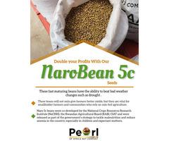 Naro 5c Beans