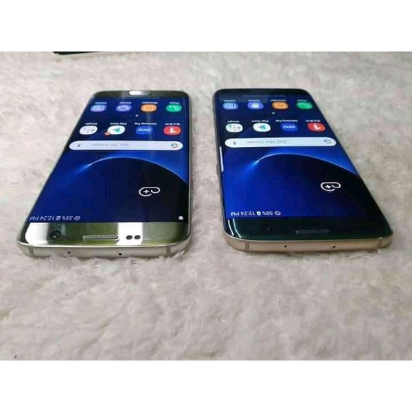 Samsung galaxy S7 edge Duos  uk used with recipt - 2/4