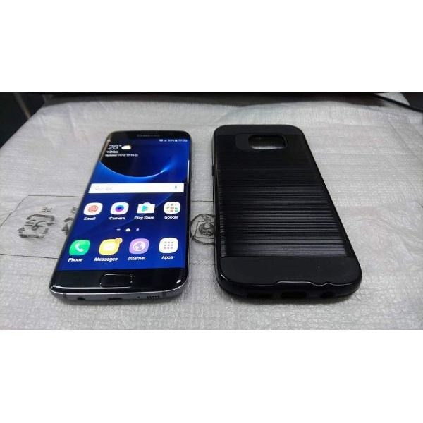 Samsung galaxy S7 edge Duos  uk used with recipt - 4/4