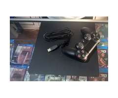 PS4 Ex-Uk Console With Fifa 20 for sale