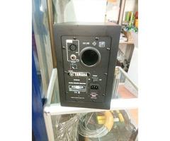 Yamaha active studio speaker