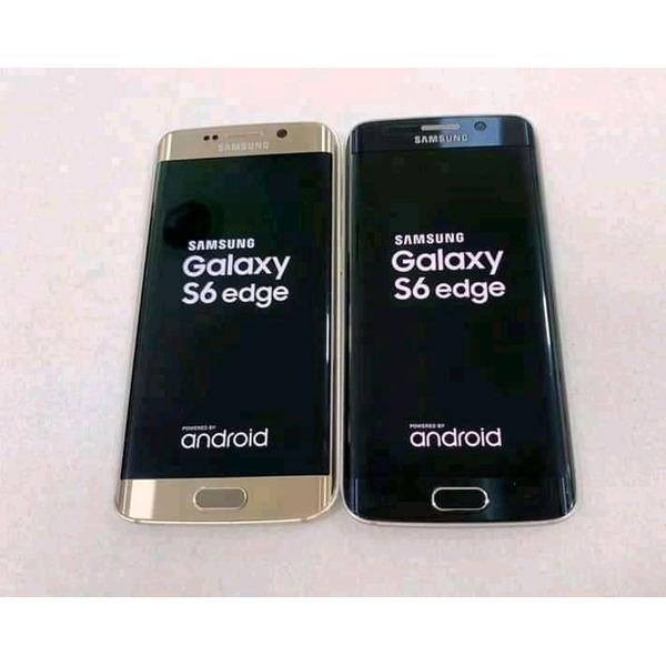 UK Used 64GB Samsung galaxy s6 edges - 3/4