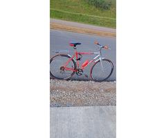 Street sportsbike