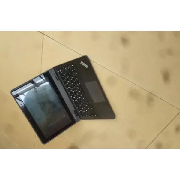 Laptop Lenovo Yoga 11e 4GB Intel HDD 500GB for sale - 1/1