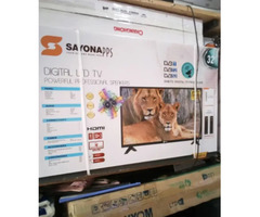 Sayonapps Digital TV 32 Inches for sale