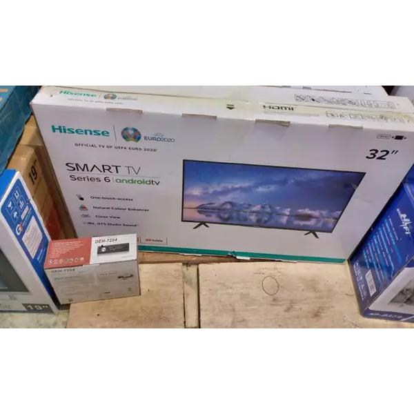 32 Hisence Smart Digital for sale - 1/1