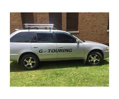 G-Touring