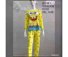 Nightwear for kids