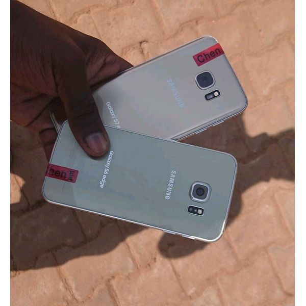 Uk used Samsung galaxy S6 edges - 2/3