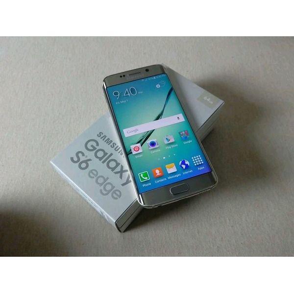 Uk used Samsung galaxy S6 edges - 3/3