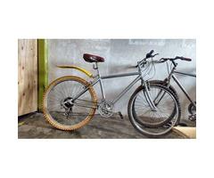2nd hand bike