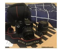Canon Rebel Xsi for sale