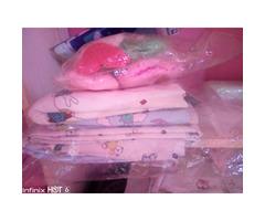 All children items