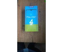New Tecno Pouvoir 4 32 GB Black for sale