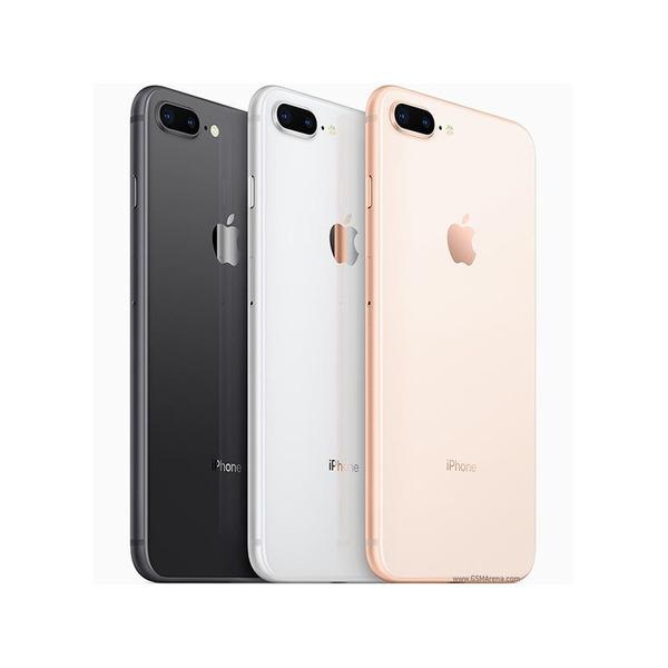 Apple iPhone 8 plus 64gb New - 1/3