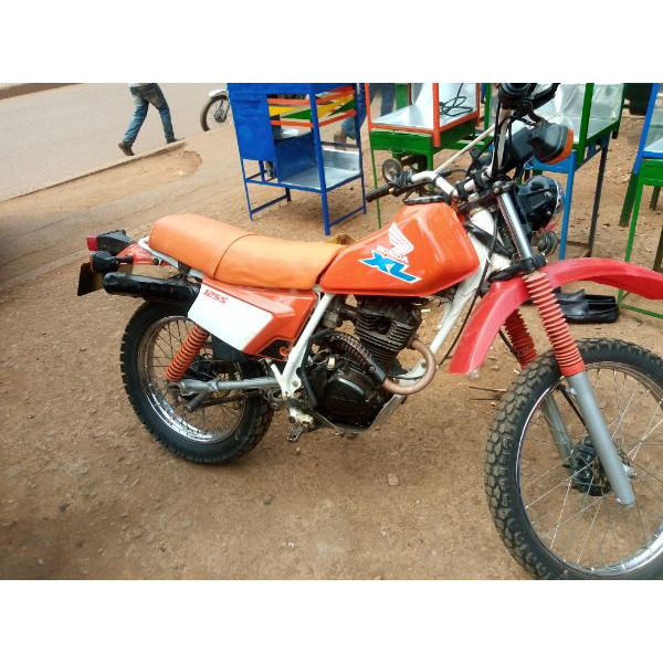 Honda XL for sale - 1/4