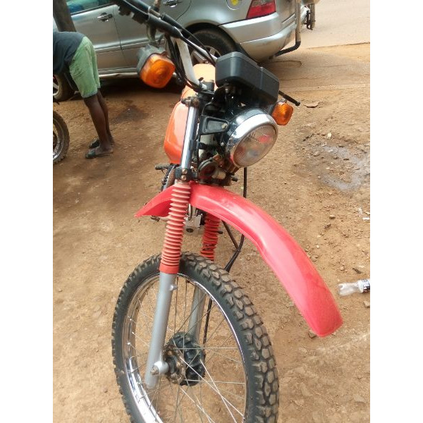 Honda XL for sale - 2/4