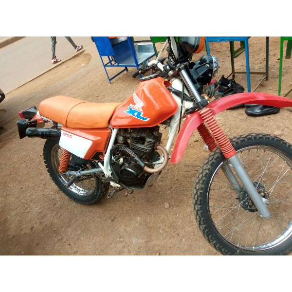 Honda XL for sale - 3/4