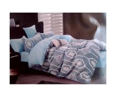 4pcs Duvet bedcovers