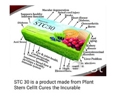 Superlife Total Care STC30 product