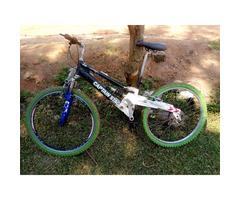 Sports bike (bicycle)