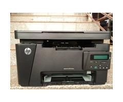 HP all in one laserjet printers