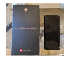 Huawei Mate 20 Pro 128 GB for sale