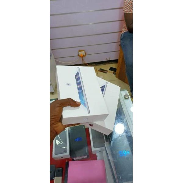Brand new iPad mini wifi  16GB @ 580,000  Call / Watsapp : 0702224313 / 0774294562 - 2/3