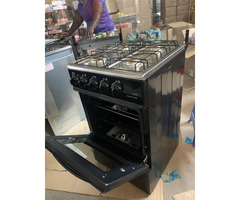Globalstar Gas cooker with oven