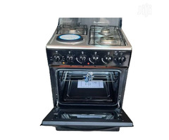 Globalstar Electric cooker with oven