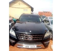 Mercedes-Benz GLA-Class 2014 Black for sale