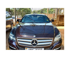 Mercedes-Benz CL 2012 for sale