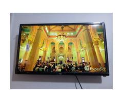 Pixel 32 inch TV