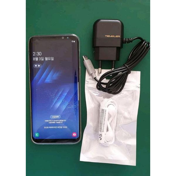 Uk used Samsung galaxy S8 plus - 1/2