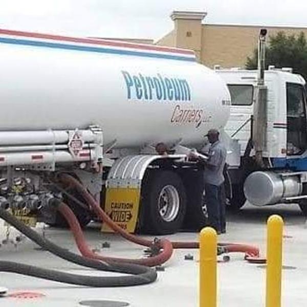 Fuel Supply & Services - 1/1